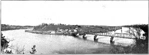 C&O Canal 1915