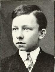 Arthur Edward Ruark1915