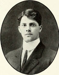 Clarence Roby 1913