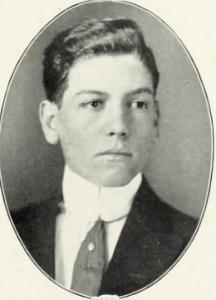 Edgar S. Knott 1911