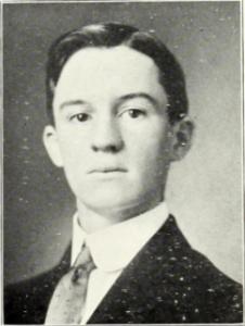Edmund McGarry 1911