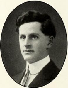 Garnett Otis Nelson 1914
