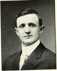 Guy Crigler 1912