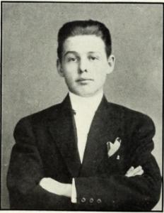 Henry Stuart Criswell 1912