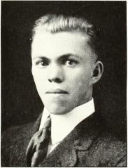 Hugh Gilbert DeHaven 1915