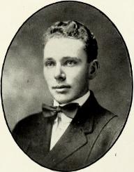 Leonard Eugene Heighberger 1913