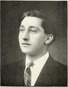 Lloyd Sherman Chorpenning 1913
