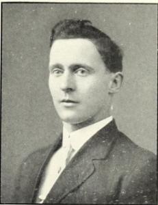 Malcolm Leo Smith