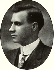 Marshall Earle Martin1915
