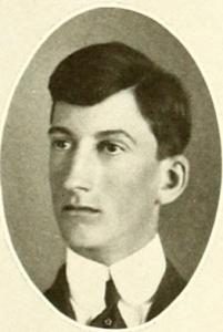 Maurice R. Dodd 1910