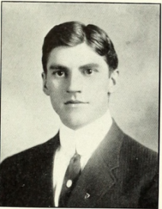 Nester Carl Hardin 1912