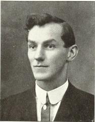 Olie Foster Hedrick 1915