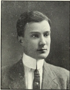 William Edmund Hardin 1912