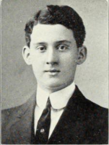 William Kearfott 1911